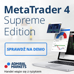 Admiral Markets - MT4