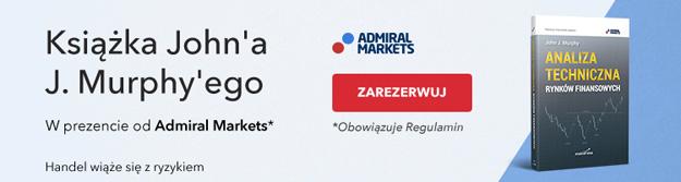 Admiral Markets - Murphy