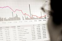EBC i optymizm handlowy wspierają giełdy