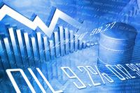 Mocniejsze euro wywiera presje na europejskie spółki