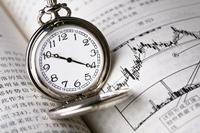 Wzrosty na rynku pomimo kolejnych fatalnych danych