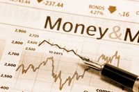 Akcje rosną na początku tygodnia, decyzja Fed już w środę