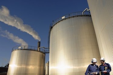 Cena ropy naftowej WTI znów powyżej 50 USD za baryłkę
