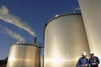 Notowania ropy naftowej na 3-miesięcznych maksimach