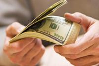 Dolar zaczyna szukać swojego dna?