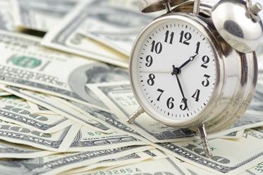 Dolar podbija w górę