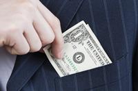 Kim postraszył i dolar potaniał…