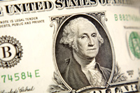 Przecena euro, stabilizacja dolara