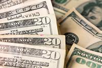USD znów pokazuje siłę